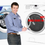 Vệ sinh máy giặt quận 1 - uy tín