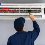Sửa Board Máy Lạnh Quận 1 - Linh Kiện Hãng