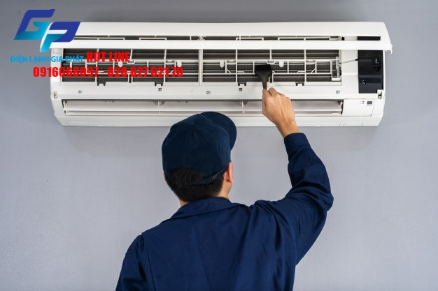 Sửa bo máy lạnh quận 1